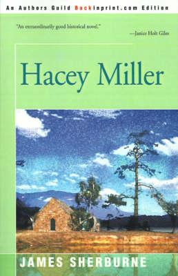 Hacey Miller (Paperback)