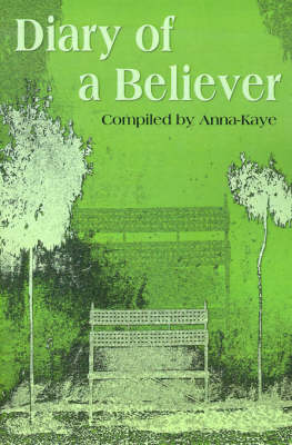 The Diary of a Believer (Paperback)