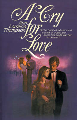 A Cry for Love (Paperback)