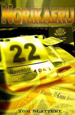 Norikaeru (Paperback)