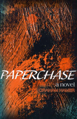 Paperchase (Paperback)