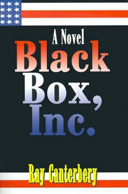 Black Box, Inc. (Paperback)