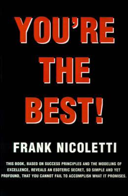 You're the Best (Paperback)