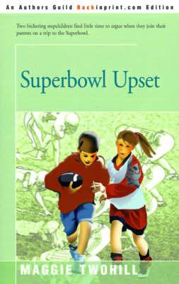 Superbowl Upset (Paperback)