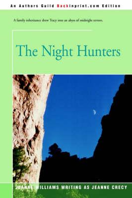 The Night Hunters (Paperback)