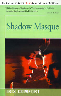 Shadow Masque (Paperback)