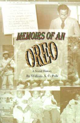 Memoirs of an Oreo: A Social History (Paperback)