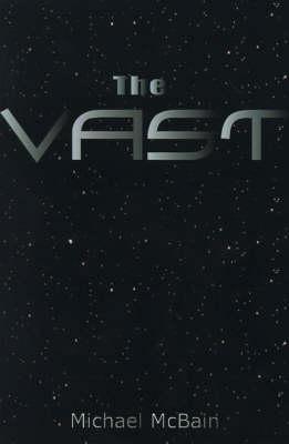 The Vast (Paperback)