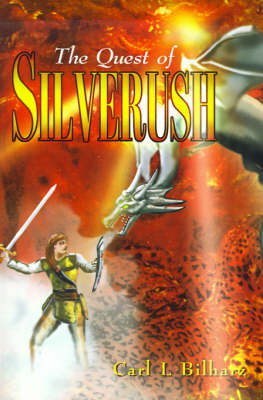 The Quest of Silverush (Paperback)