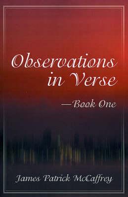 Observations in Verse--Book One (Paperback)
