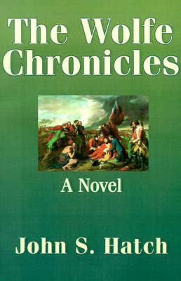 The Wolfe Chronicles (Paperback)