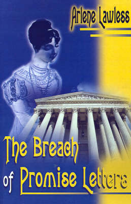 The Breach of Promise Letters (Paperback)