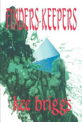 Finders-Keepers (Paperback)