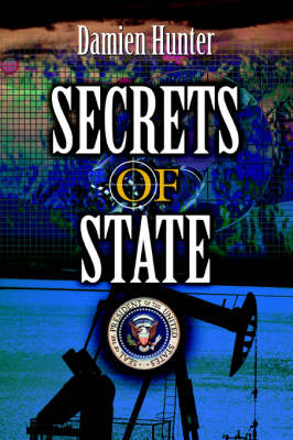 Secrets of State (Paperback)