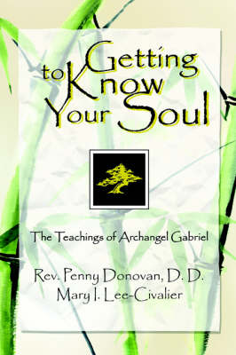 Getting to Know Your Soul: The Teachings of Archangel Gabriel (Paperback)