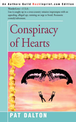 Conspiracy of Hearts (Paperback)