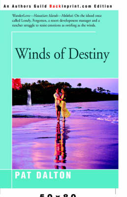 Winds of Destiny (Paperback)