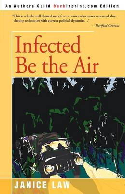 Infected Be the Air (Paperback)