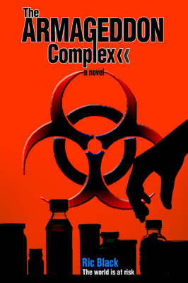 The Armageddon Complex (Paperback)