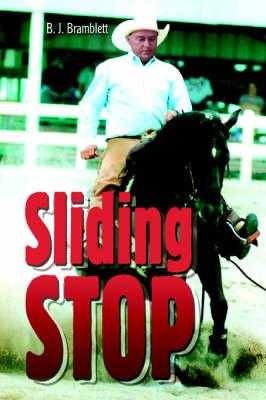 Sliding Stop (Paperback)