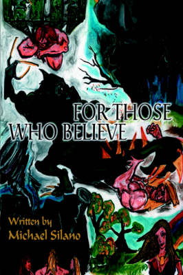 For Those Who Believe: The Secret of Rasghar (Paperback)