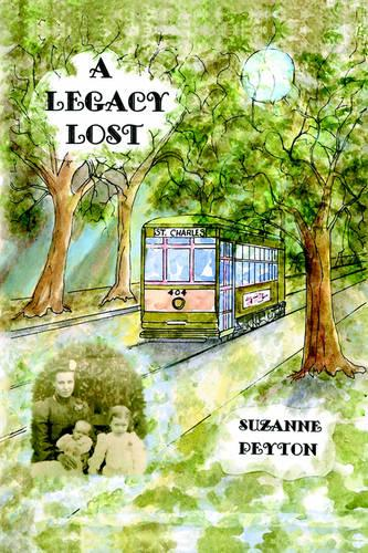 A Legacy Lost (Paperback)