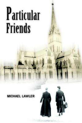 Particular Friends (Paperback)