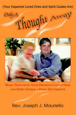 Only a Thought Away (Paperback)