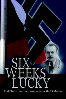 Six Weeks Lucky (Paperback)
