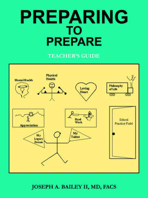 Preparing to Prepare: Teacher's Guide (Paperback)