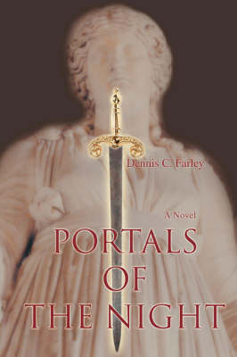 Portals of the Night (Paperback)