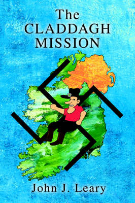 The Claddagh Mission (Paperback)