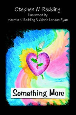 Something More (Paperback)