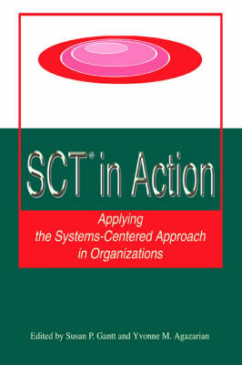 Sct? in Action: Applying the Systems-Centered Approach in Organizations (Paperback)