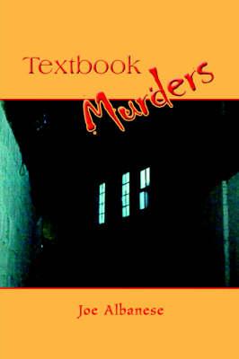 Textbook Murders (Paperback)