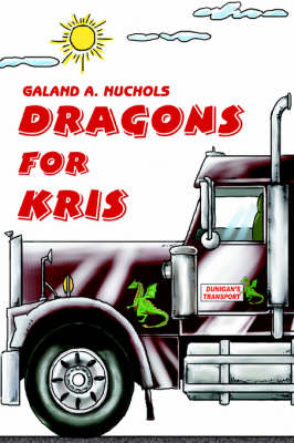 Dragons for Kris (Paperback)