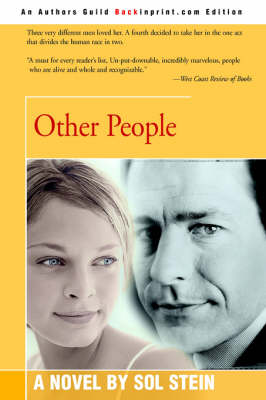 Other People (Paperback)