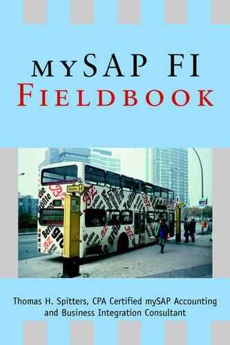 Mysap Fi Fieldbook (Paperback)
