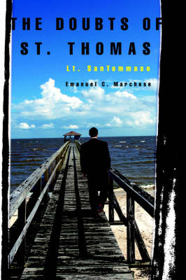 The Doubts of St. Thomas: Lt. Santommaso (Paperback)