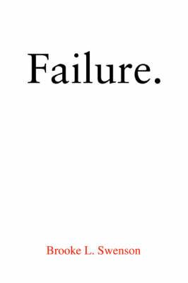 Failure. (Paperback)