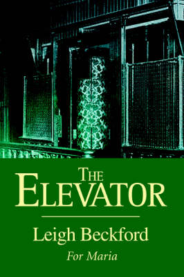 The Elevator (Paperback)