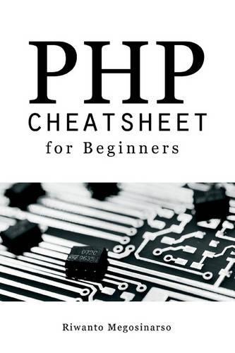 PHP Cheatsheet for Beginners (Paperback)