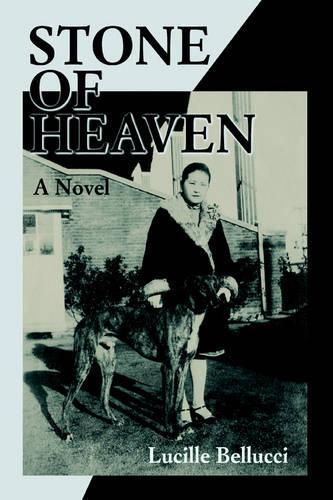 Stone of Heaven (Paperback)