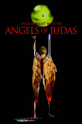 Angels of Judas (Paperback)