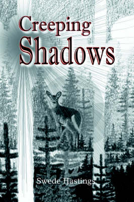 Creeping Shadows (Paperback)