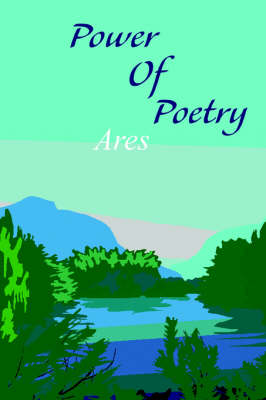 Power of Poetry (Paperback)