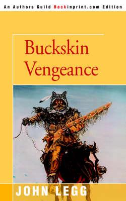 Buckskin Vengeance (Paperback)