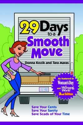 29 Days to a Smooth Move: 2nd Edition (Paperback)