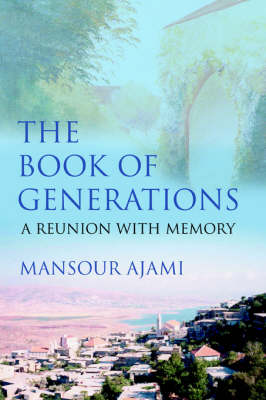 The Book of Generations: A Reunion with Memory (Paperback)
