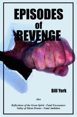 Episodes of Revenge (Paperback)